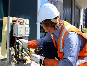 electrical inspection Melbourne and Hobart